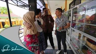 Kegiatan di Panti Asuhan lansia bersama Bunda Dorce dan Irfan Hakim