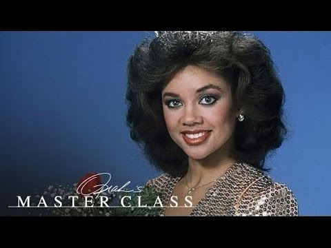 Vanessa Williams on Becoming the First Black Miss America | Oprah's Master Class | OWN