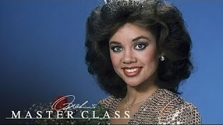 Vanessa Williams on Becoming the First Black Miss America | Master Class | Oprah Winfrey Network