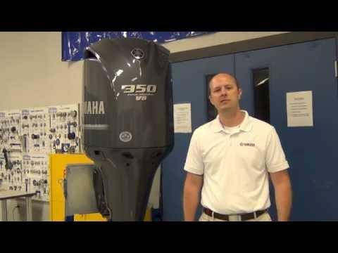 Octane & Yamaha Outboards