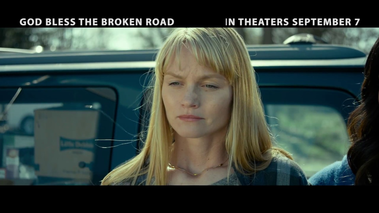 God Bless the Broken Road: The Feel-Good Faith Film of the year