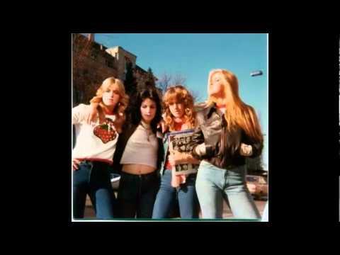The Runaways - Fantasies (Lita Ford)