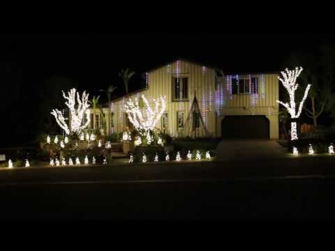 phipps family great christmas light fight families