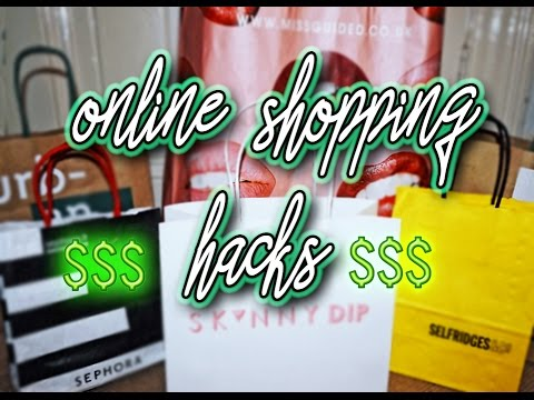 7ca7c7bba528 The Best Online Shopping Hacks EVERYONE Should Know About! 🛍 - YouTube