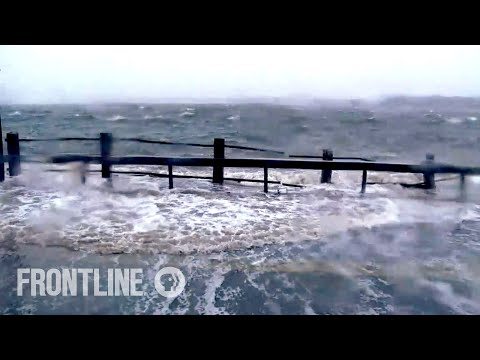Who Profits From Floods? | Business of Disaster | FRONTLINE + NPR
