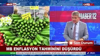 Ahmet Özdemir Ekonomi Yorum