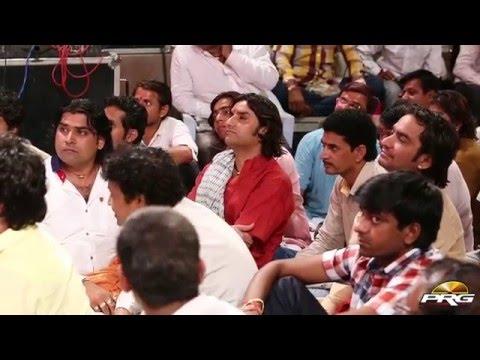 Puchho Haal Hamara | Navratan Singh | Rajasthani Live Bhajan | Shri Raminvas Rao Ji Shardhanjali