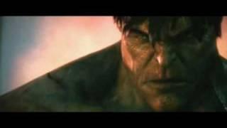 Hulk vs ghostrider