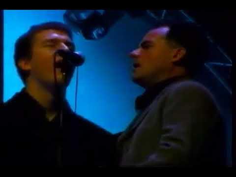 Les petits chanteurs d'Asnieres Les poppys Tu poses une pierre 1999