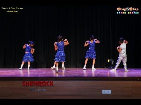 Aithey Aa   Kids Dance   Easy Steps   Step2Step Dance Studio   Salman Khan,Katrina Kaif