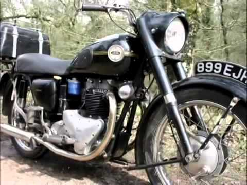Ariel Motorcycles