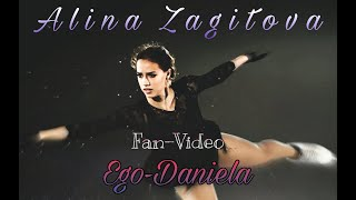 Fan Video Alina Zagitova Ego Daniela