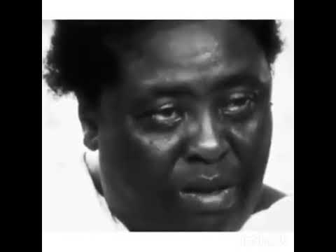 Mama Fannie Lou Hamer talks about the United Snakes flag and Afrikan resistance