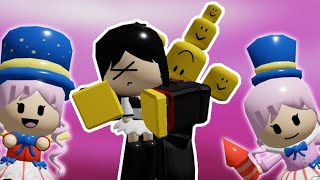 Taking a closer look at VOCA! [Tower Heroes - Roblox]