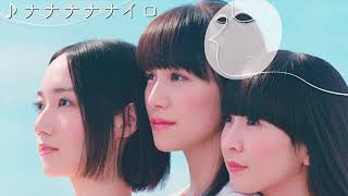 Perfume - ナナナナナイロ[Full ver.] , Perfume - Nananananairo[Full ver.]