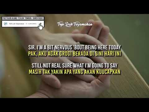 BRIAN MEKNIGHT - MARRY YOUR DAUGHTER (TERJEMAHAN)
