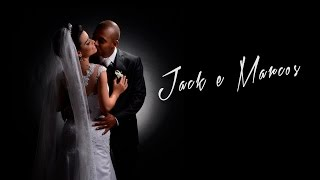 Jack e Marcos - Make Groove - {Wedding Trailer }