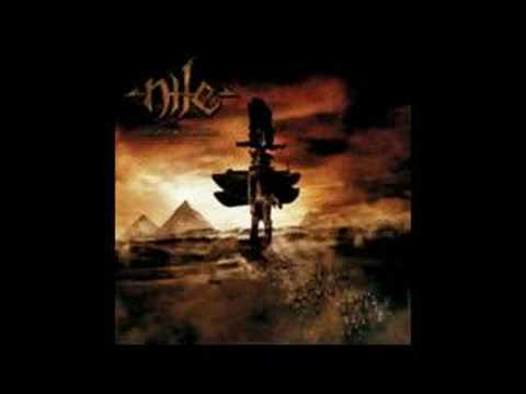 Nile - What May Be Safely Written