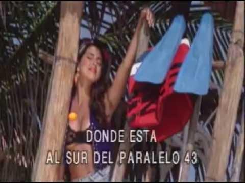 Made In Spain - Karaoke - al estilo de - La Decada Prodigiosa
