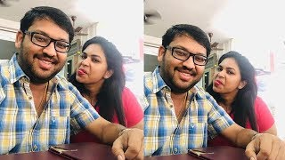 Srija Ex Husband Sirish Bharadwaj Second Marriage | Sirish Bharadwaj Second Wife
