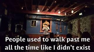 Frank Xavier Stand-Up Comedy #NightlyFrank 009