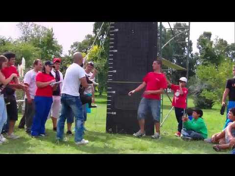 7º encuentro Deporte Pitbull Uruguay .wmv