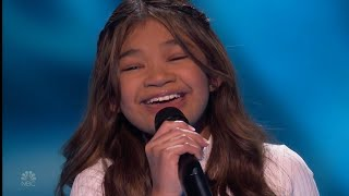 'AGT: The Champions': Find Out Who Scored Judge Howie Mandel's Golden Buzzer!