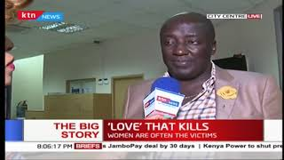 \'LOVE\' THAT KILLS: Why men are killing lovers | THE BIG STORY