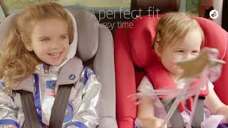 Видео: Maxi-Cosi Beryl автокресло 0-25кг