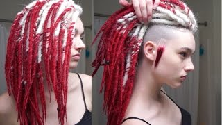 Hair Transformation - Pure Gore thumbnail