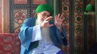 The Creation of the Light of Sayyidina Muhammad saw