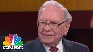 Warren Buffett: Changing Consumer Habits Hit Coke And Kraft Heinz | CNBC