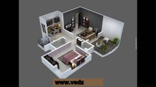 One Or Two Bedroom Small House Plans Best Of 2017