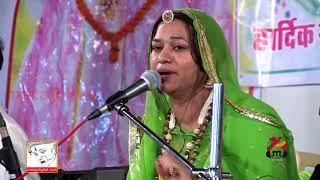 Lal Meri Pat Rakhiyo Bhala Jhoole Lalan | Dama Dam Mast Qalandar | Superhit Song Asha vaishnav