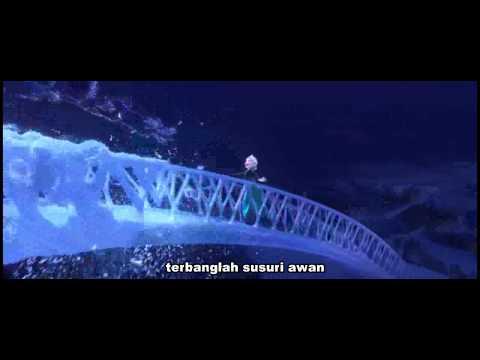 Frozen = Bebaskan