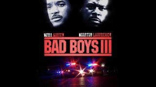 Bad Boys 3 Official Trailer (2017)