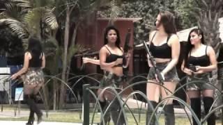Trailer FOXXY COMMAND  Sniper Part 1