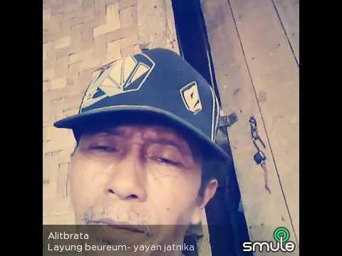 Layung Beureum  Ki Sunda Purwakarta