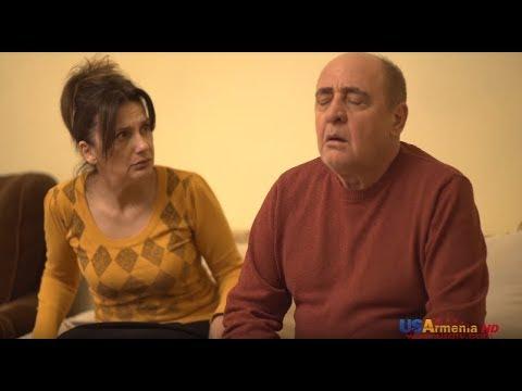 Yntanekan Gaghtniqner 50, Vordin /Ընտանեկան Գաղտնիքներ, Որդին/
