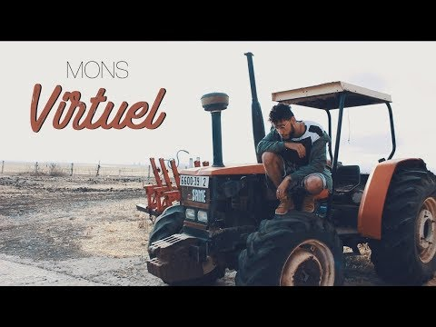 MONS - Virtuel (official Video) #Saroute
