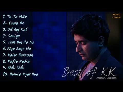 BEST OF K KThe Magical Voice(audio only)