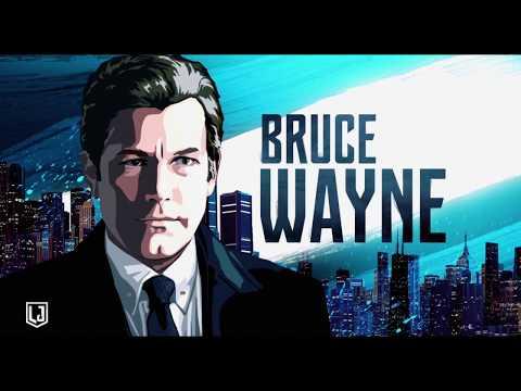 Liga de la Justicia - Batman héroe - Oficial Warner Bros. Pictures