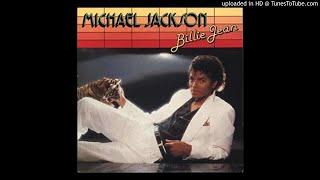 Michael Jackson - Billie Jean (Instrumental)