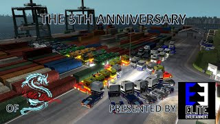 5th Anniversary WDGC | Official Video | Elite ENTERTAINMENT Production