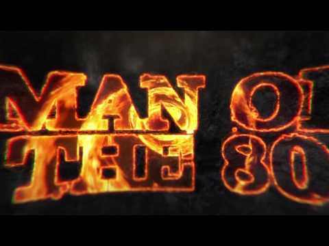 "Jorn - ""Man Of The 80's"" (Official Lyric Video)"