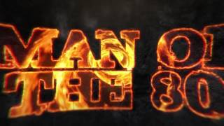 """Jorn – """"Man Of The 80's"""" (Official Lyric Video)"""