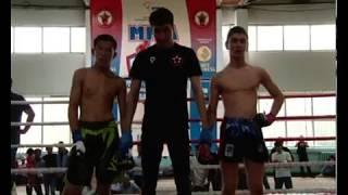 Спорт. ММА. Первенство Кыргызстана. Итоги 3.06.18
