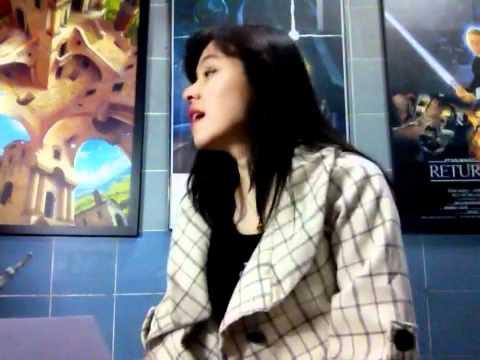 Yati Blonde - cover Ku Menunggu
