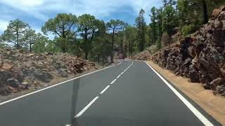 Travel around the Tenerife...Teide National Park (part 1)