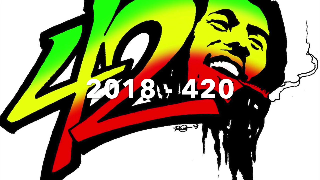 BOB MARLEY 2018 - 420 SONG FT QUACE & SWISHASUPREME (ALL ...